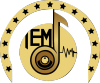 IEM - Record Label Logo