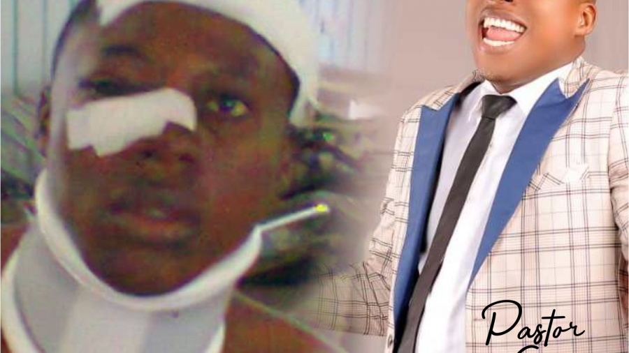 Pastor Ozi True Life Story Untold