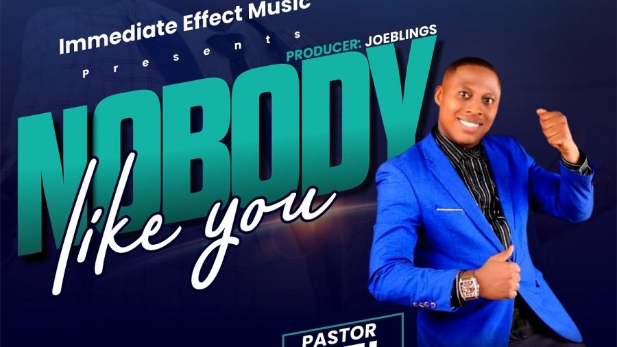 Pastor Ozi - Nobody Like you